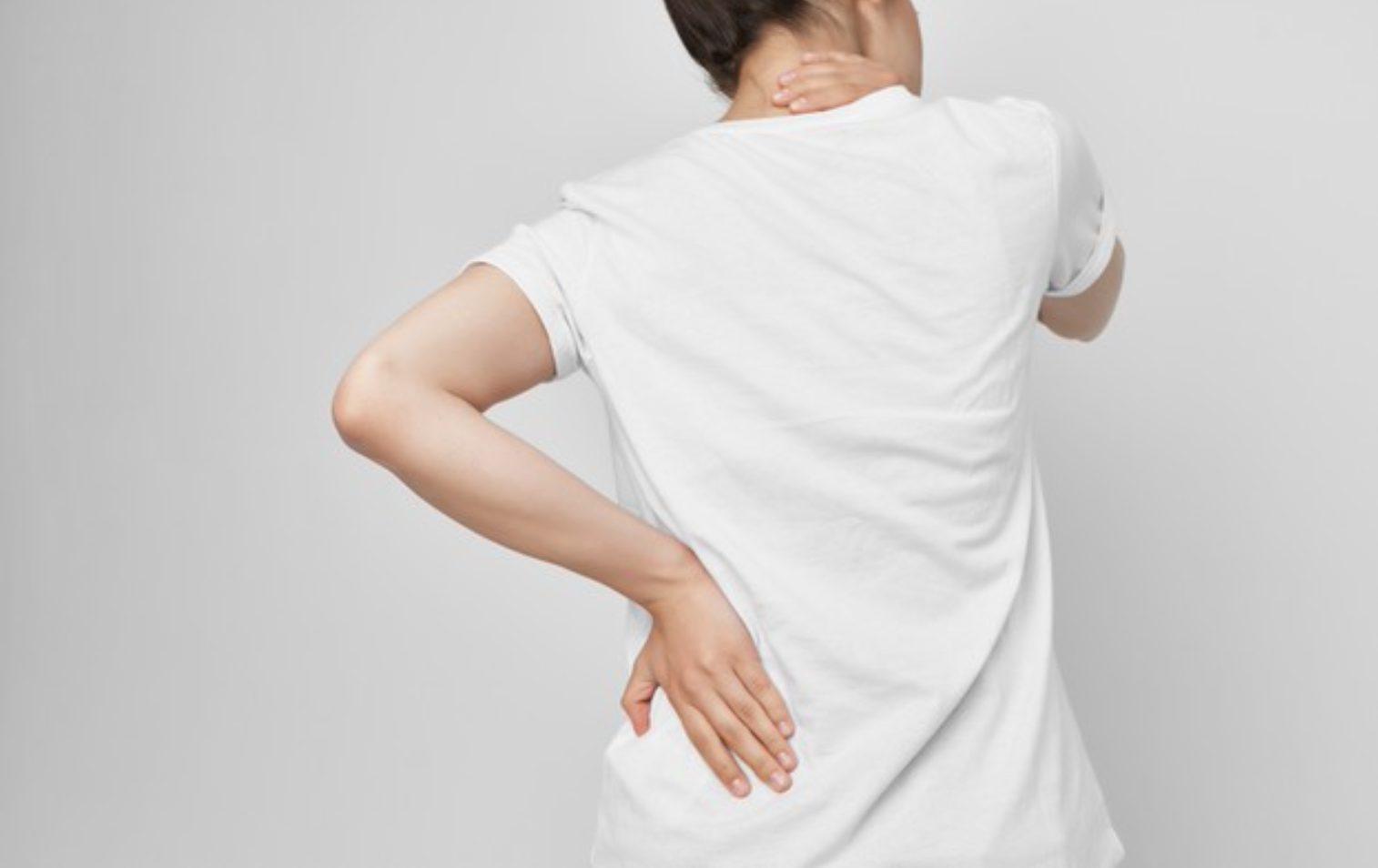勘違い多発?腰が痛くならないマットレスの正しい選び方